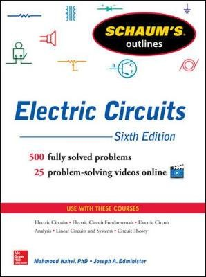 Schaum's Outline of Electric Circuits