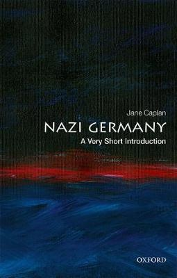 Nazi Germany: A Very Short Introduction