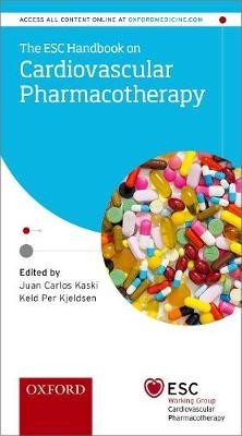 The ESC Handbook on Cardiovascular Pharmacotherapy