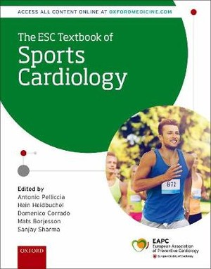 ESC Textbook of Sports Cardiology