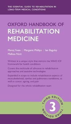 Oxford Handbook of Medical Rehabilitation