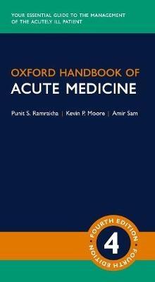 Oxford Handbook of Acute Medicine