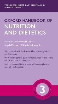Oxford Handbook of Nutrition and Dietetics