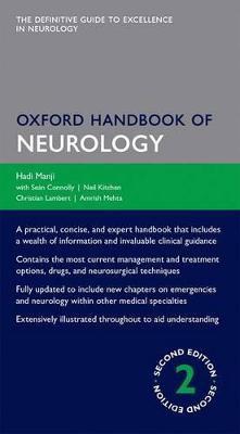 Oxford Handbook of Neurology