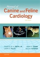 Manual of Canine and Feline Cardiology