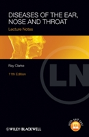 Lecture Notes - Diseases of the Ear, Nose and Throat