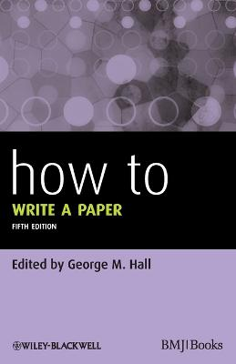 How to write a paper expocarfo Images