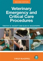 Veterinary Emergency and Critical Care Procedures