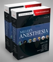 Miller's Anesthesia