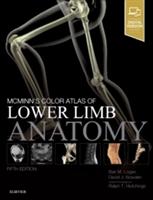 Mcminns Color Atlas Of Lower Limb Anatomy