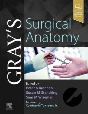 Gray's Surgical Anatomy