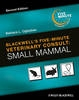 Blackwell's Five-Minute Veterinary Consult: Small Mammal
