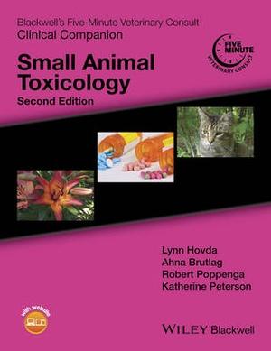 Small Animal Toxicology