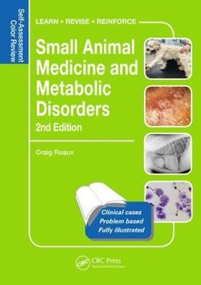 Small Animal Medicine and Metabolic Diseases