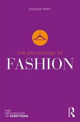 The Psychology of Fashion
