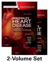 Braunwald's Heart Disease - 2 volumes edition