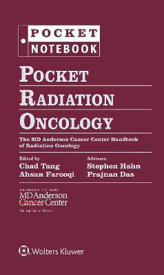 Pocket Radiation Oncology