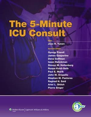 The 5 Minute Icu Consult