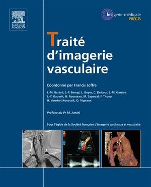 Traité D'imagerie Vasculaire