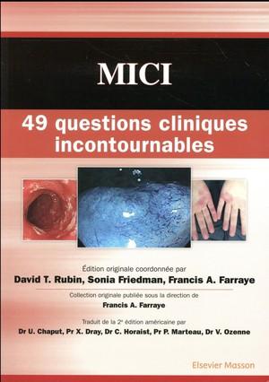 Mici : 49 Questions Cliniques Incontournables