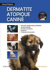 Dermatite Atopique Canine