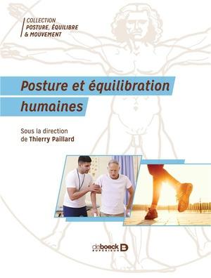 Posture, équilibre et mouvement