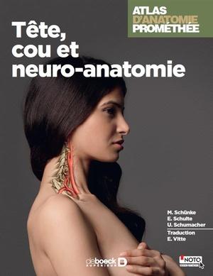 Atlas d'anatomie Prométhée Tome 3