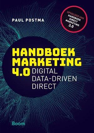 Handboek Marketing 4.0