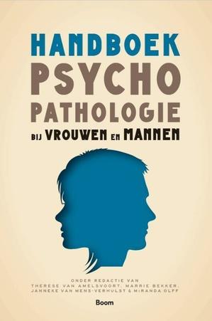 Handboek psychopathologie bij vrouwen en mannen