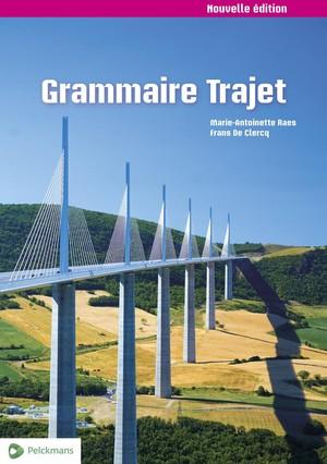 Grammaire Trajet Nouvelle Edition