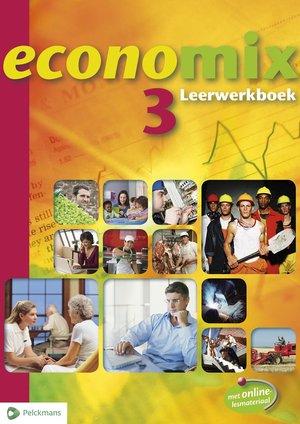Economix 3 Leerwerkboek