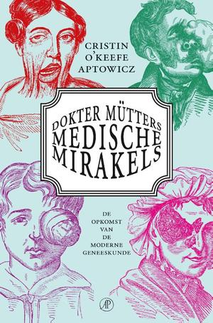 Dokter Mütters medische mirakels