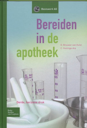 Bereiden in de apotheek