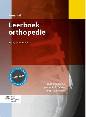 O/E Leerboek orthopedie