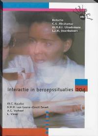 Interactie in beroepssituaties 204