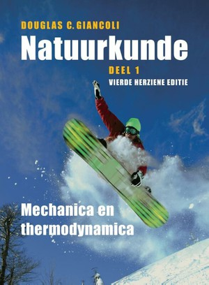 Natuurkunde, deel 1, 4e herziene editie met XTRA toegangs code