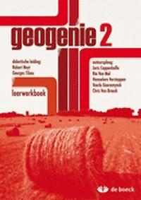 Geogenie 2 - leerwerkboek