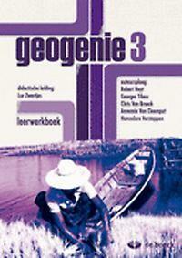 Geogenie 3 - leerwerkboek