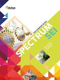 Spectrum SEI leerwerkboek (ed. 2014)