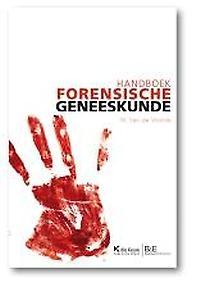 OE Handboek Forensische Geneeskunde