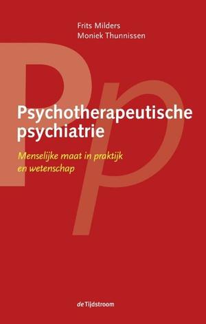Psychotherapeutische psychiatrie