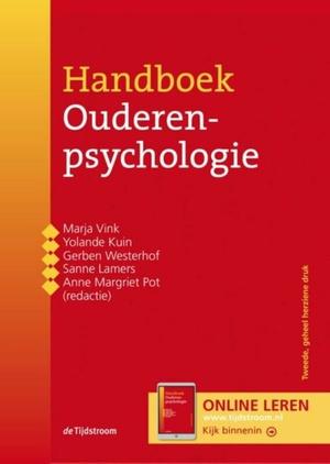 Handboek ouderenpsychologie