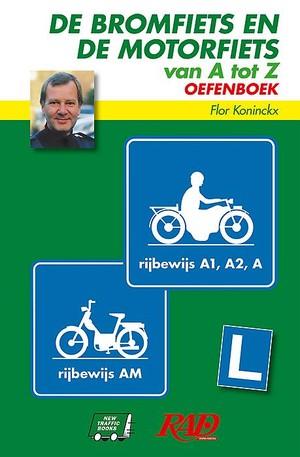 O/P De bromfiets en de motorfiets van A tot Z