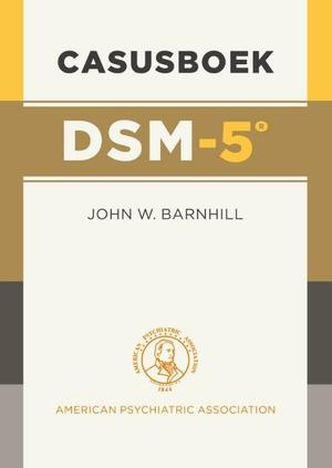 DSM 5 Casusboek
