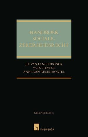 Handboek socialezekerheidsrecht